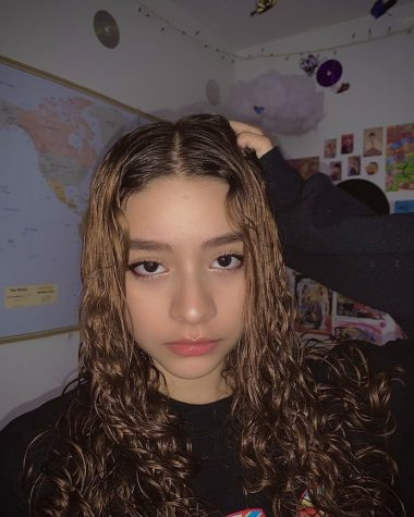 Photo of Amber Mendez